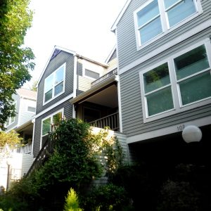 Multi-family contractor Portland, Oregon - WRB Construction